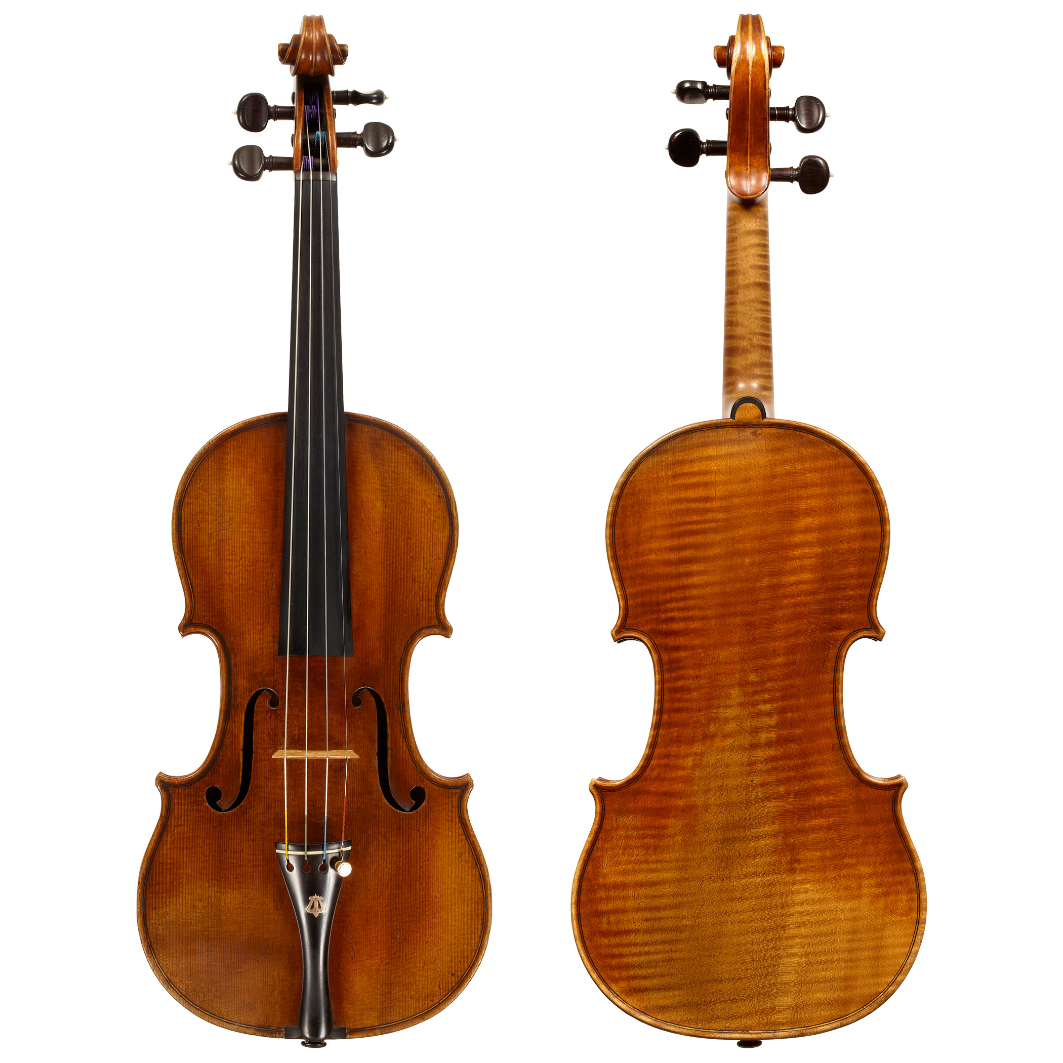 World's most expensive violins #1 The Messiah Stradivarius - $20 million